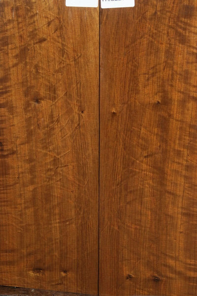 XF Bookmatched Imbuia Micro Lumber