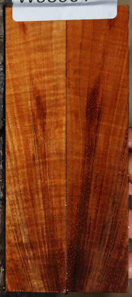 Hawaiian Koa Knife Scales