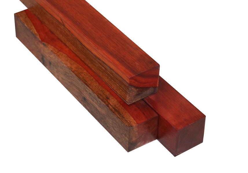 "Borneo Rosewood Turning Square (12"" x 1-3/4"" x 1-3/4"")"