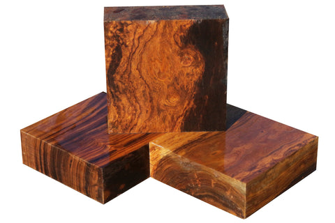 Desert Ironwood Bowl Blank (6 x 6 x 2)