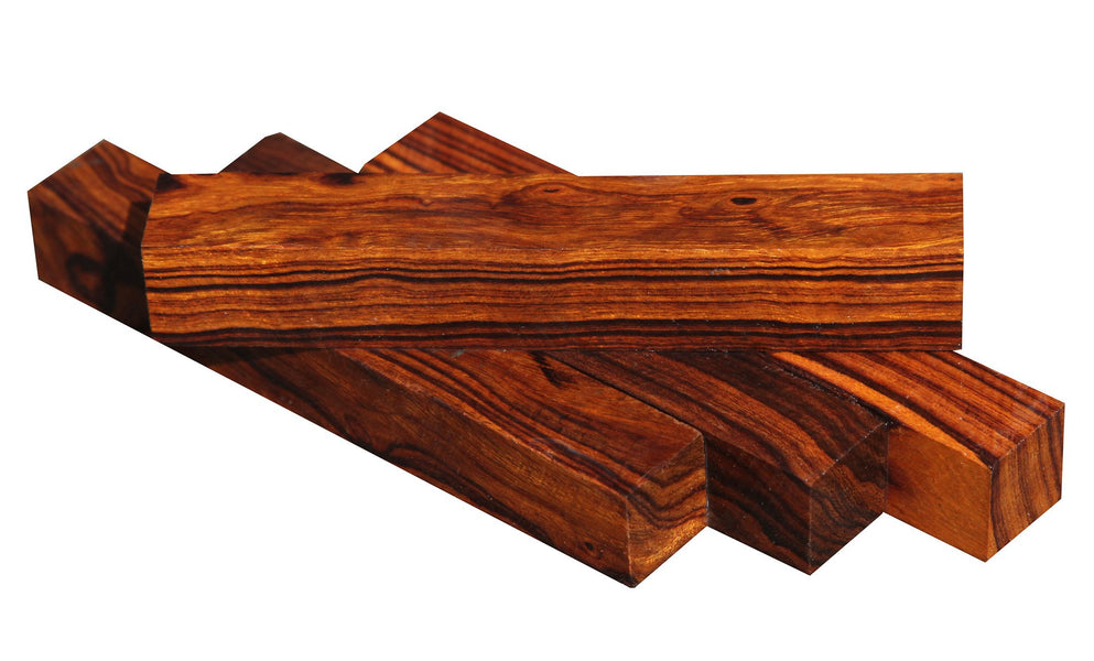Desert Ironwood - Extra Fancy Striped - 3/4""