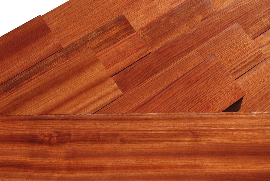 Jatoba (Brazilian Cherry) (100 Board Foot Pack)