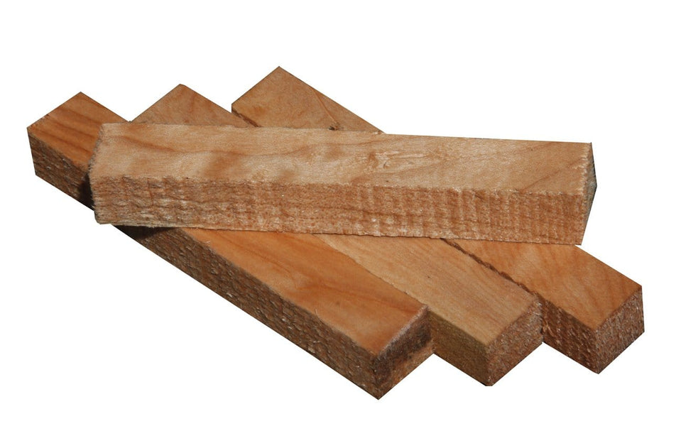 Maple Pen Blank - 3/4""