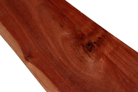 "Bloodwood Turning Square (12"" x 1-1/2"" x 1-1/2"")"