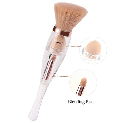 3 in 1 Complexion TRIO (Blending Set)