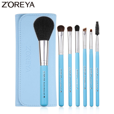 7 pcs Set with Case