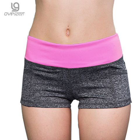 Dry Female Fitness Shorts