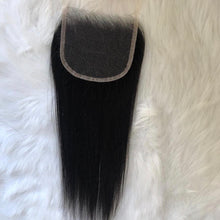 Gorjess HD Lace Straight Closure