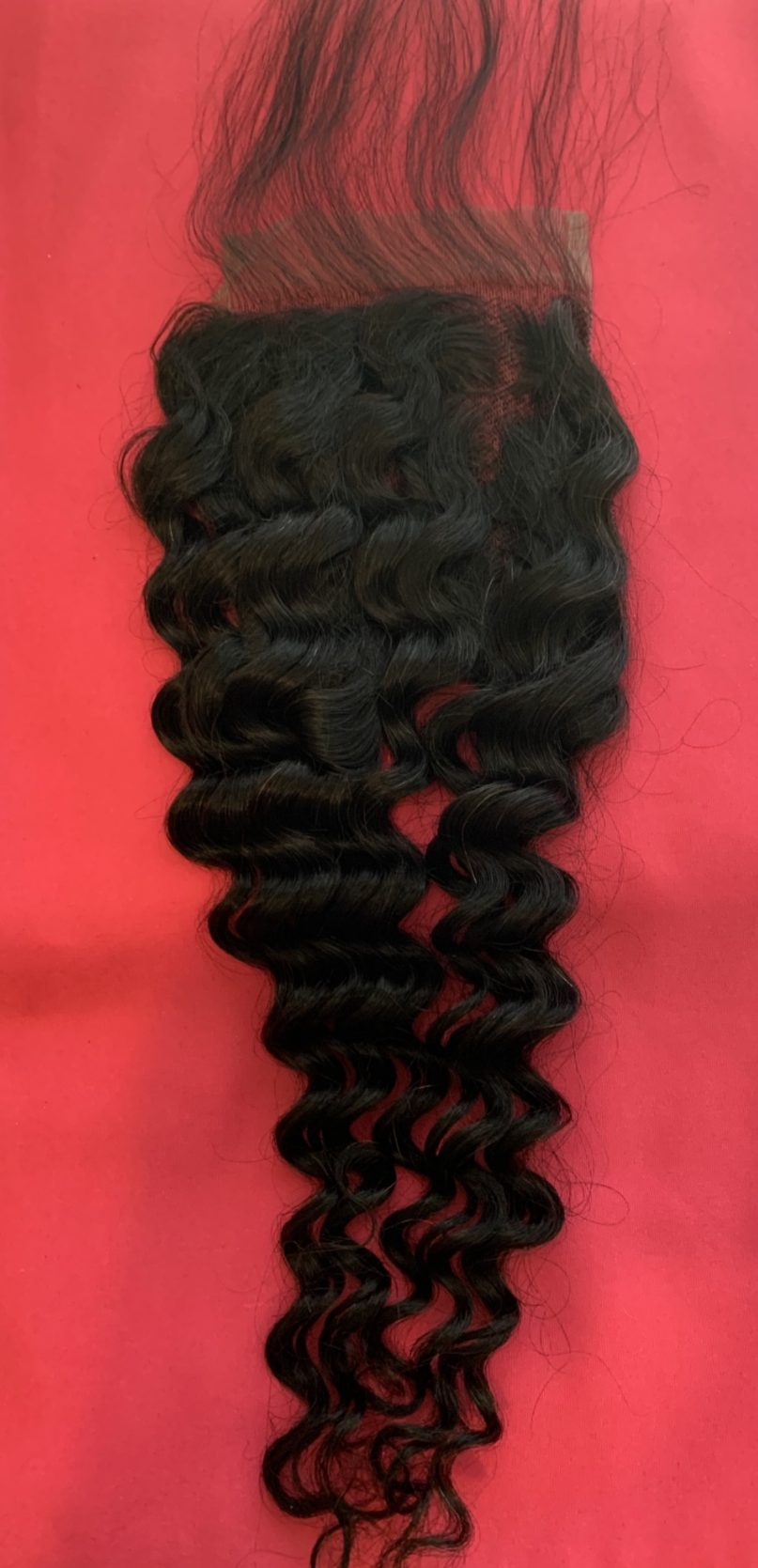 Gorjess Deepwave Closure