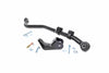 Front Forged Adjustable Track Bar for 0-3.5-inch Lifts