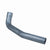 Exhaust Tail Pipe, 1994-EARLY 2003 FORD 7.3L POWERSTROKE F250/F350 (ALL CAB AND BED LENGTHS)-PERFOR