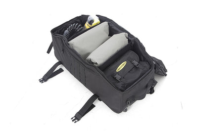 Trail Bag W 5- Compartments Universal
