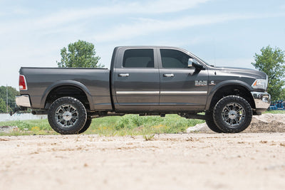 2.5-inch Suspension Leveling Kit