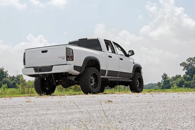 3-inch Suspension Leveling Kit