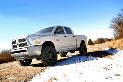 2-inch Suspension Leveling Kit