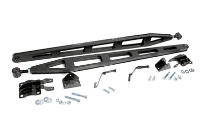 Traction Bar Kit for 5-6-inch Lifts