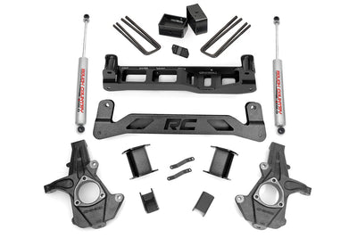 5-inch Suspension Lift Kit