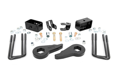 1.5-2-inch Suspension Leveling Lift Kit