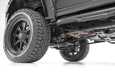 Kicker Bar Kit for 4-6-inch Lifts