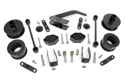 2.5-inch Series II Suspension Lift Kit