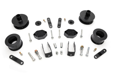 2.5-inch Suspension Lift Kit