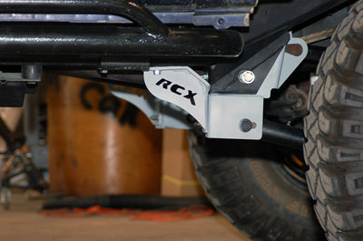 Control Arm Drop/Relocation Kit for 4.5-6.5-inch Lifts