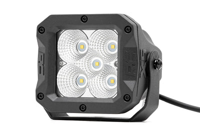 2-inch X5 Series CREE LED Square Lights (Pair)