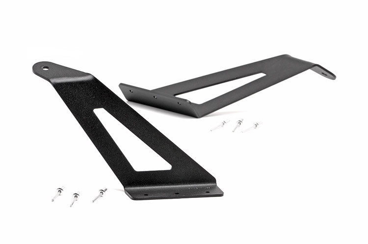 54 inch curved led light bar upper windshield mounting brackets 54 inch curved led light bar upper windshield mounting brackets ford super duty aloadofball Gallery