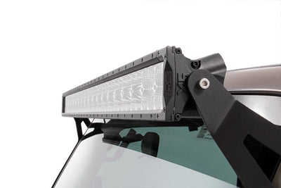 50-inch Dual Row X5 Series CREE LED Light Bar