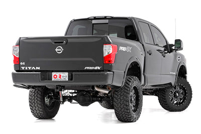6-inch Suspension Lift Kit