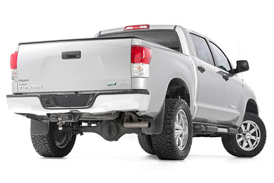4-inch Bolt-On Suspension Lift Kit