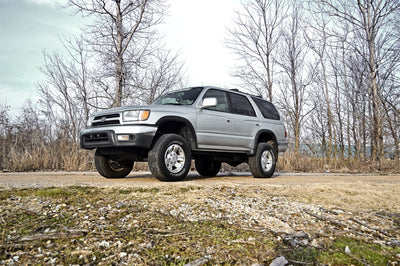 3-inch Suspension Lift System