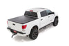 Soft Tri-Fold Tonneau Bed Cover (6.5-foot Bed)