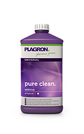 Plagron Pure Clean - 500mL - Fort Collins Mountain Lion Garden Supply