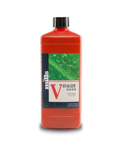 Mills Nutrients - Vitalize 250mL - Fort Collins Mountain Lion Garden Supply