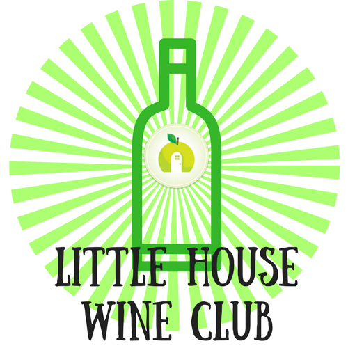 Monthly Wine Club Subscription -Little House