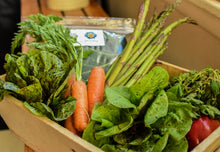 Veggie Box - four week subscription
