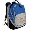 Autism Awareness  Port Authority Laptop Computer Backpack