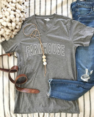 Farmhouse | Tee
