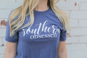 Southern Obsessed