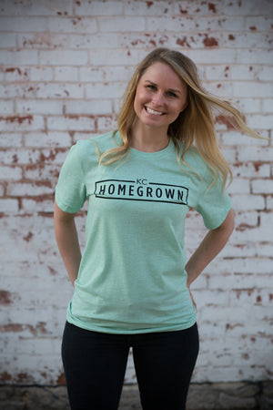 KC Homegrown Tee