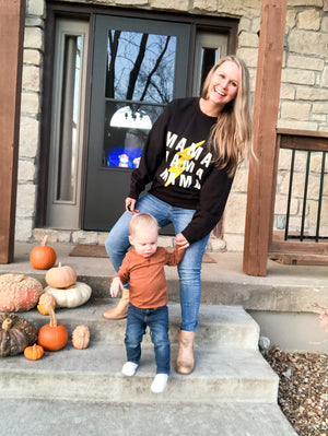 Powerful Mama - Mama Sweatshirt