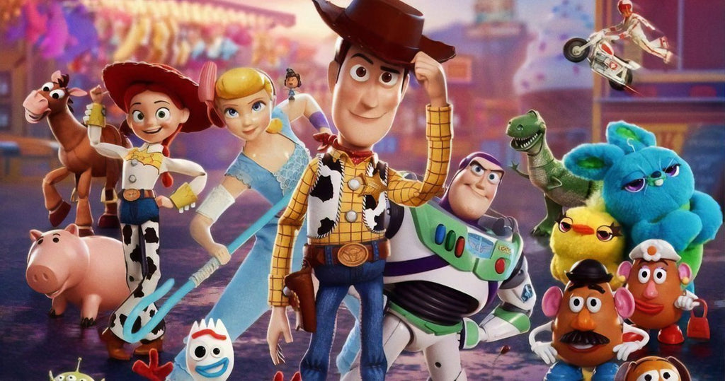 Why You Should Be Excited For Toy Story 4