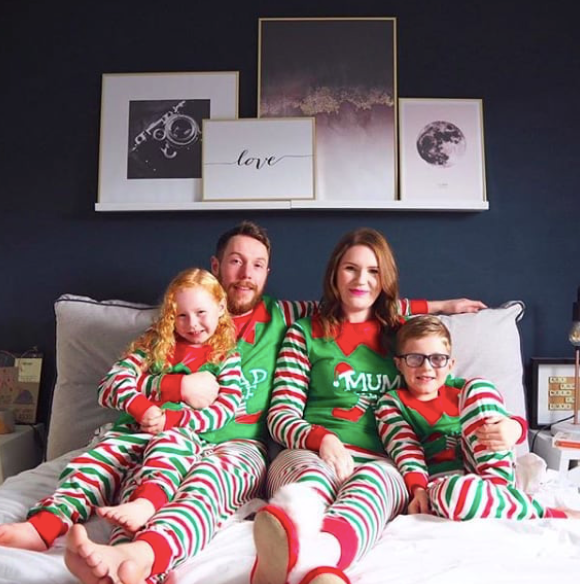Family Christmas Pyjamas - Our Top Picks!