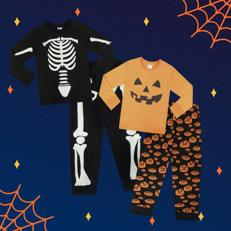 Last Minute Halloween Costumes For Your Little Monsters