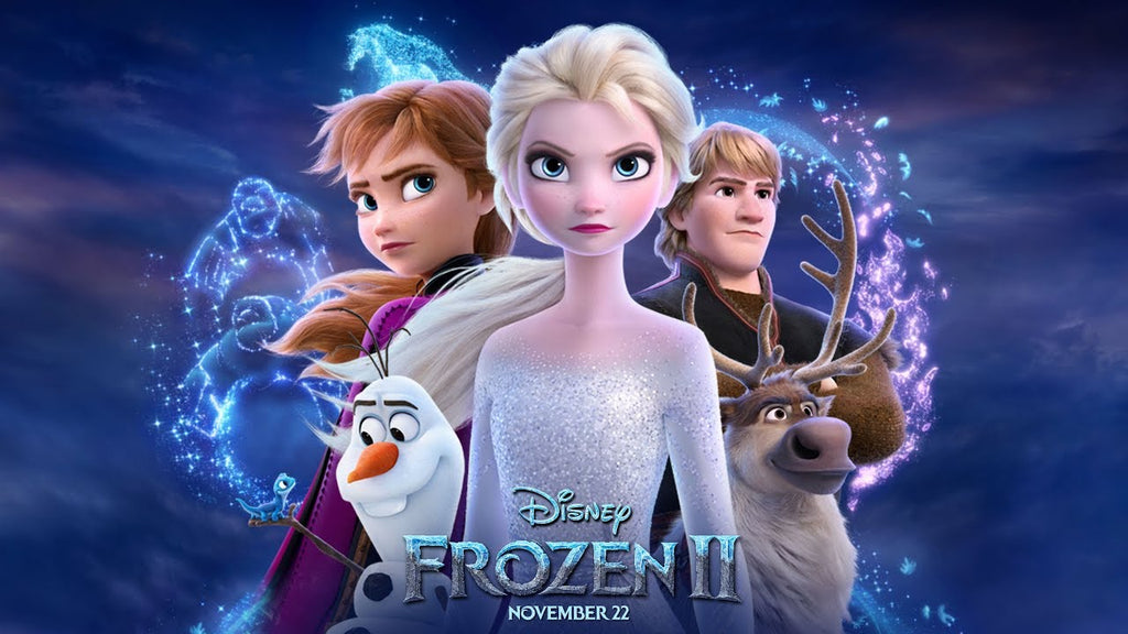 Everything You Need To Know About Disney's Frozen II
