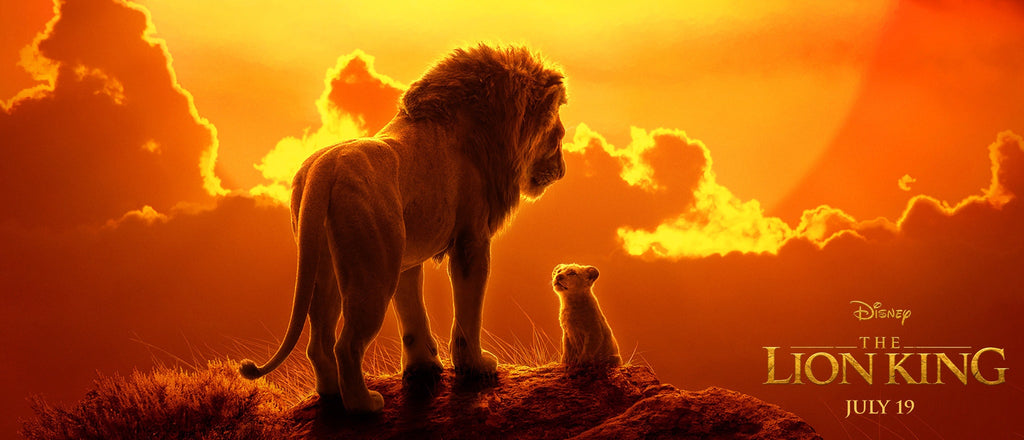 Why You Should Be Excited For The Lion King