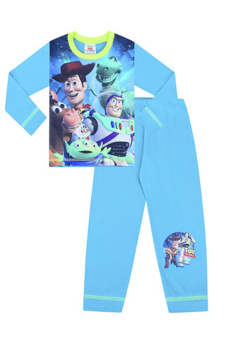 Toy Story Long Pyjamas