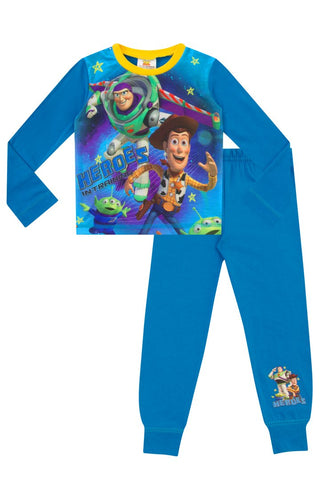 Toy Story Woody & Buzz Pyjamas