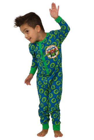 Boys Octonauts Pyjamas